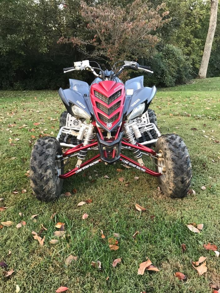 Yamaha raptor 700 motorcycles for sale in kentucky for Yamaha dealers in kentucky