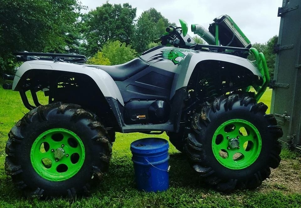Arctic Cat 1000 Xt Motorcycles For Sale In Kentucky