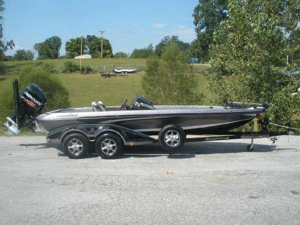 Ranger Z521c Comanche Boats For Sale