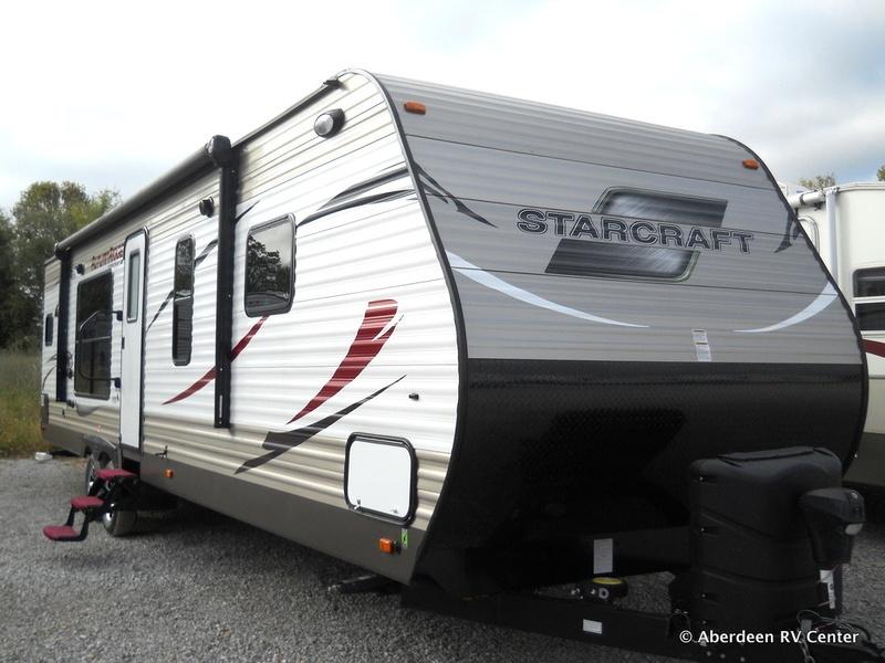 2016 Starcraft Autumn Ridge 315RKS
