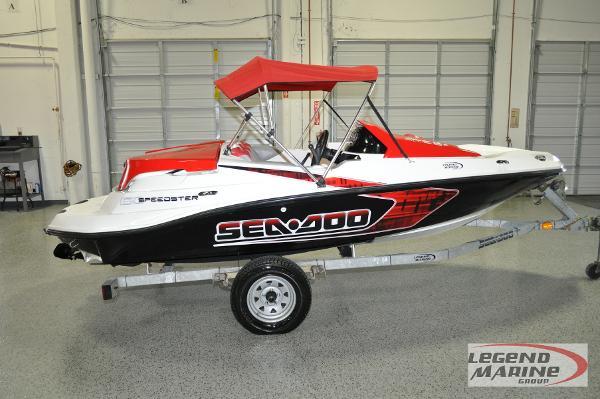 2009 Sea Doo 150