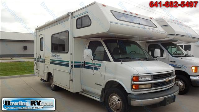 1998 Thor Four Winds 5000 21RB