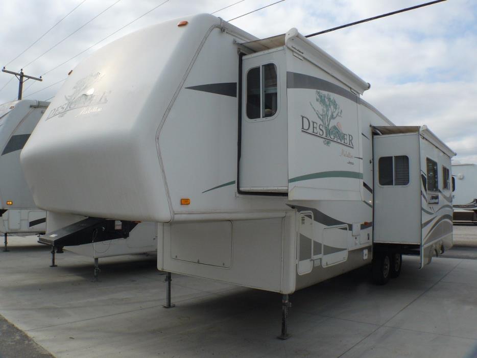 Camper Dealers In Ohio >> Jayco Designer 31rls RVs for sale