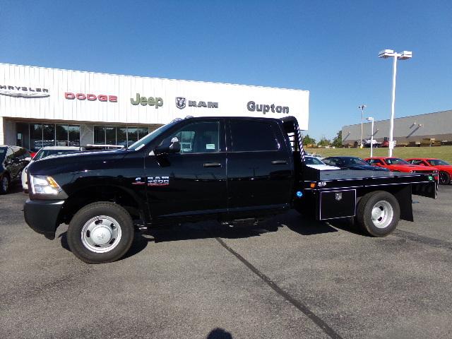 2017 Ram 3500 Chassis Tradesman/Slt/Laramie  Pickup Truck