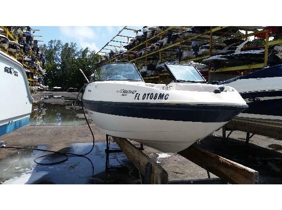 Sea Doo Utopia Boats for sale
