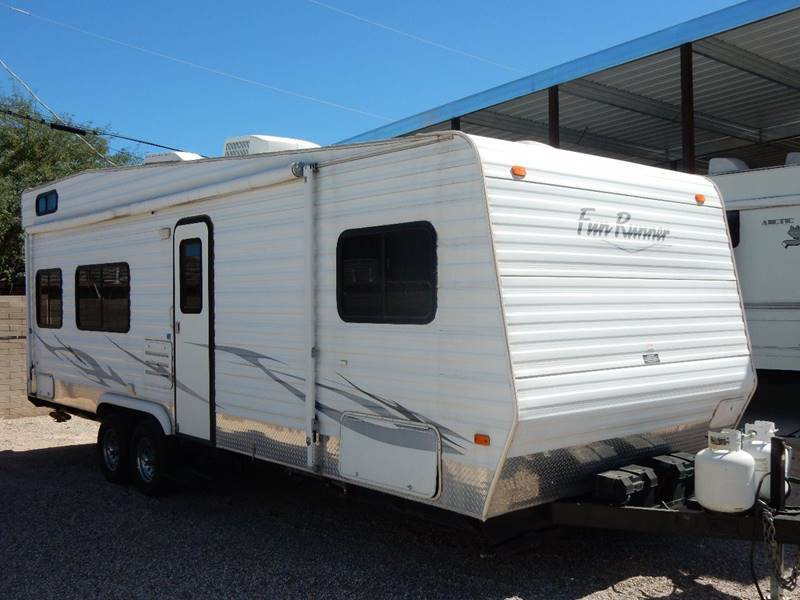 Carson Funrunner Rvs For Sale