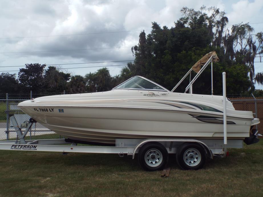 Sea Ray 190 Ski Ray Boats For Sale