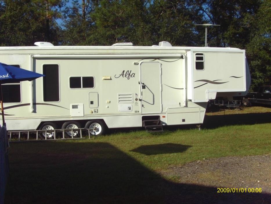 2004 Alfa TOYHOUSE THF39SCW