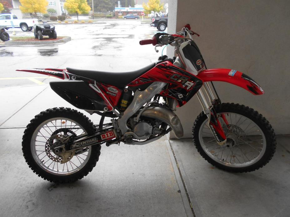 2006 Yamaha XV1700 ROAD STAR 1700 WARRIOR