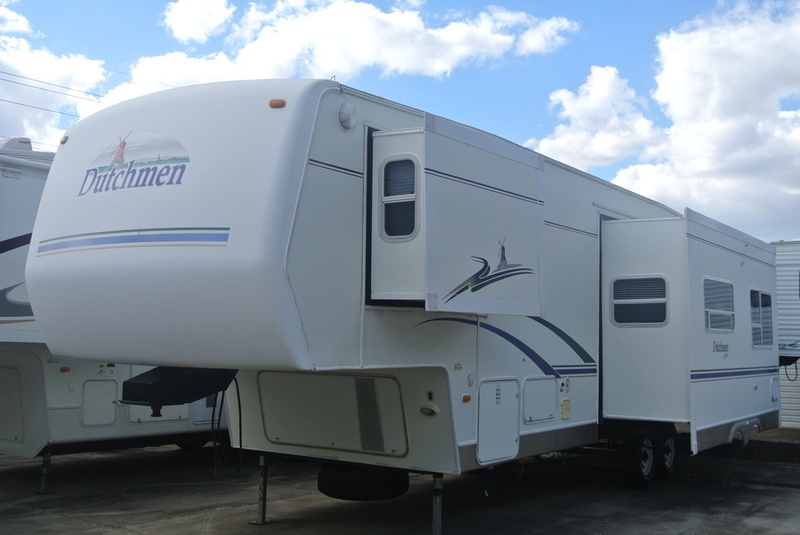 Dutchmen 35bh RVs for sale