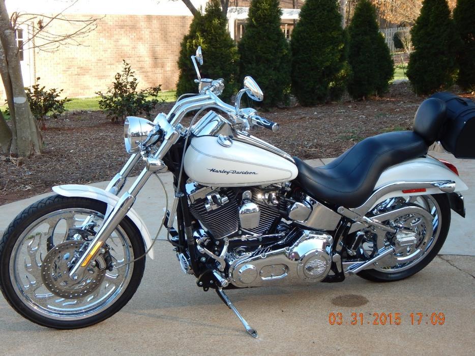 2000 Harley Davidson Low Rider FXDL
