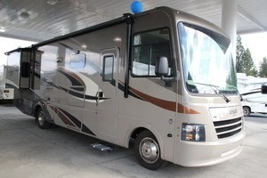 2016 Ford Stripped Chassis Motorhome
