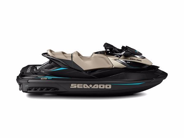 2017 Sea-Doo GTX Limited S 260