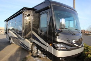 Coachmen Sportscoach 407fw Rvs For Sale
