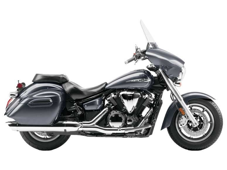 Yamaha Motor Corp Usa V Star 1300 Motorcycles For Sale