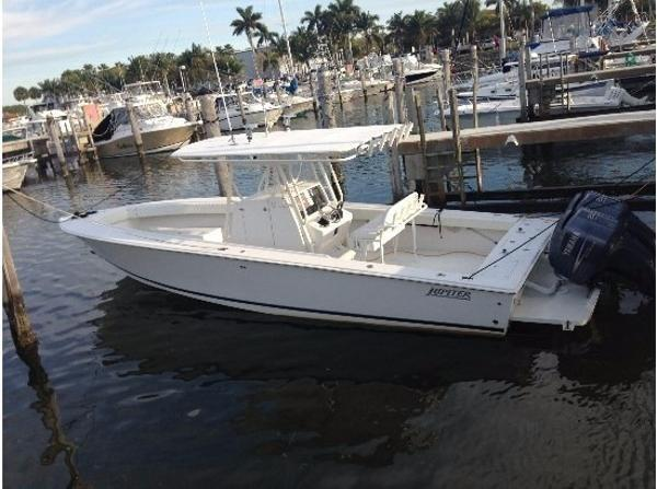 Jupiter 31 Open Boats for sale