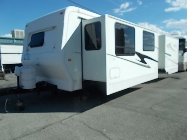 2004 Carriage Compass M32RLS