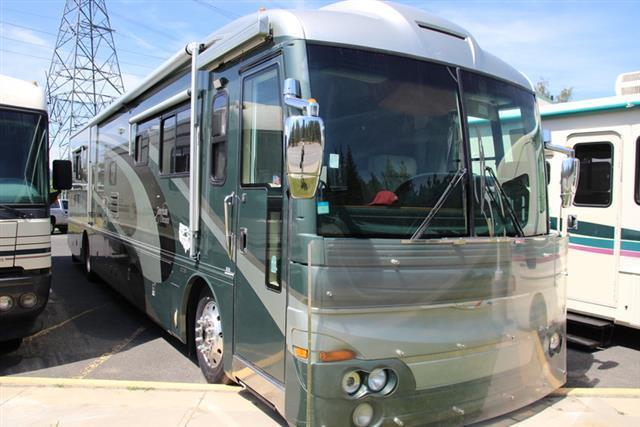 Spartan Motorhome RVs for sale