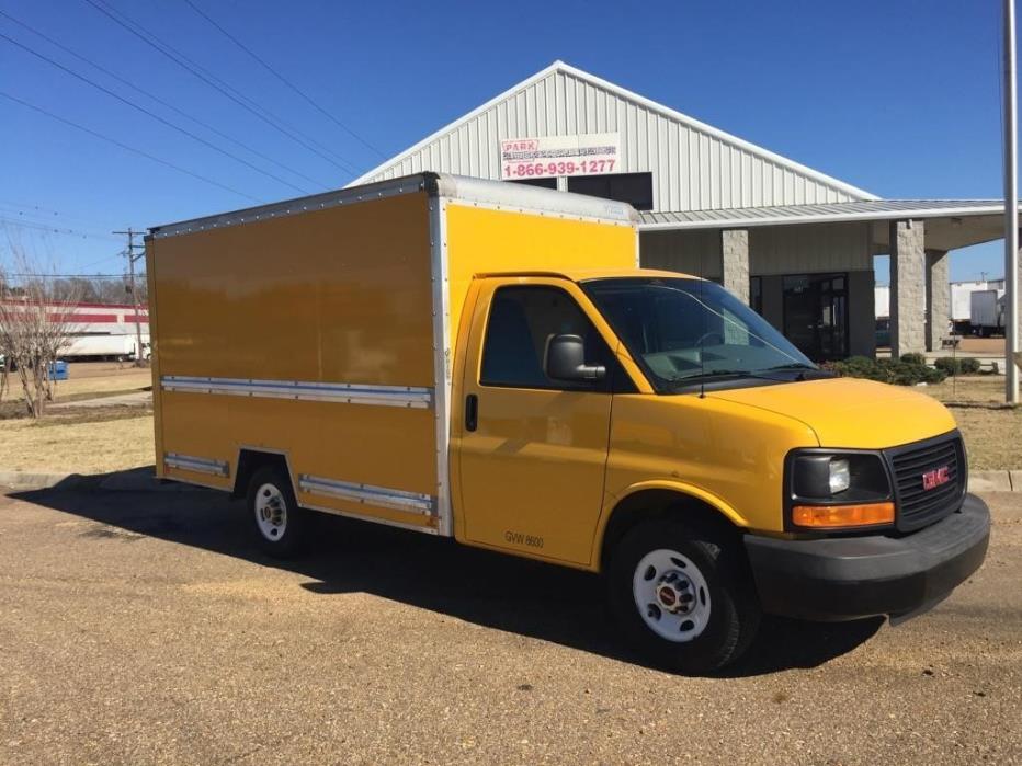 Savana Cutaway Vehicles For Sale
