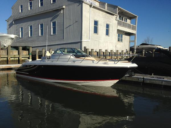 2017 Chris Craft Launch 36