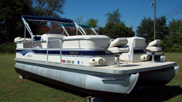 2005 Odyssey Boats For Sale