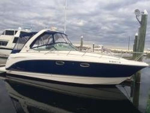 2004 Chaparral 310 Signature