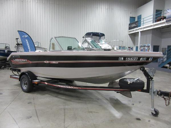 Aluminum fishing boats for sale in st joseph michigan for Used aluminum fishing boats for sale in michigan
