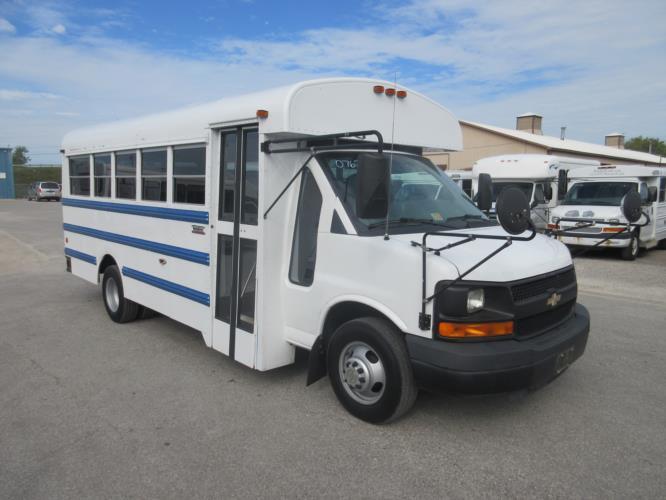 2009 Thomas Bus Bus