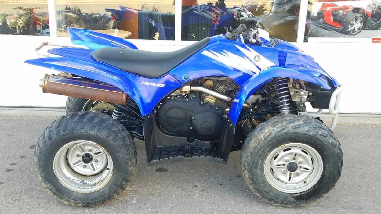 Yamaha wolverine motorcycles for sale in south dakota for Yamaha 350 atv