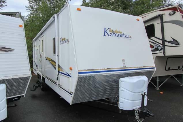 2007 Komfort KAMPSITE