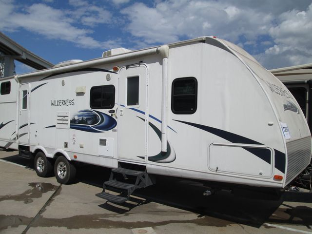 2012 Heartland Wilderness 3150DS