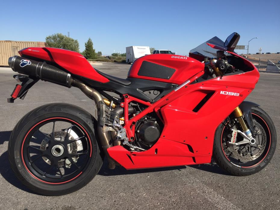 ducati 1299 panigale s anniversario motorcycles for sale