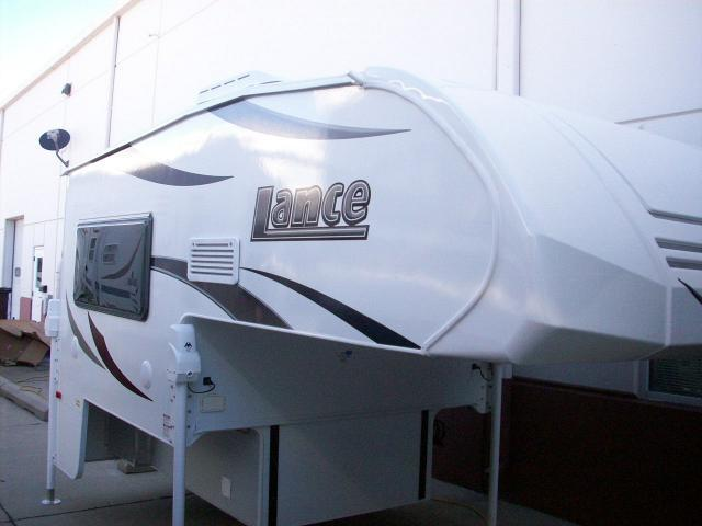 2016 Lance Lance 650