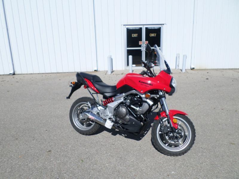 Kawasaki Concours For Sale In Wichita