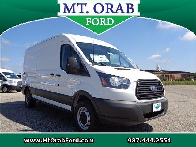 ford transit cargo van cars for sale in ohio. Black Bedroom Furniture Sets. Home Design Ideas