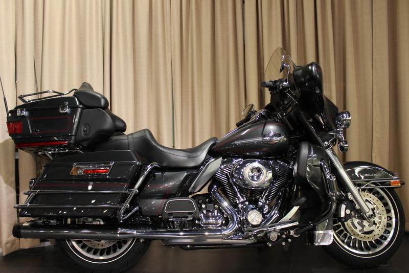 2008 Harley-Davidson XL883L - Sportster 883 Low
