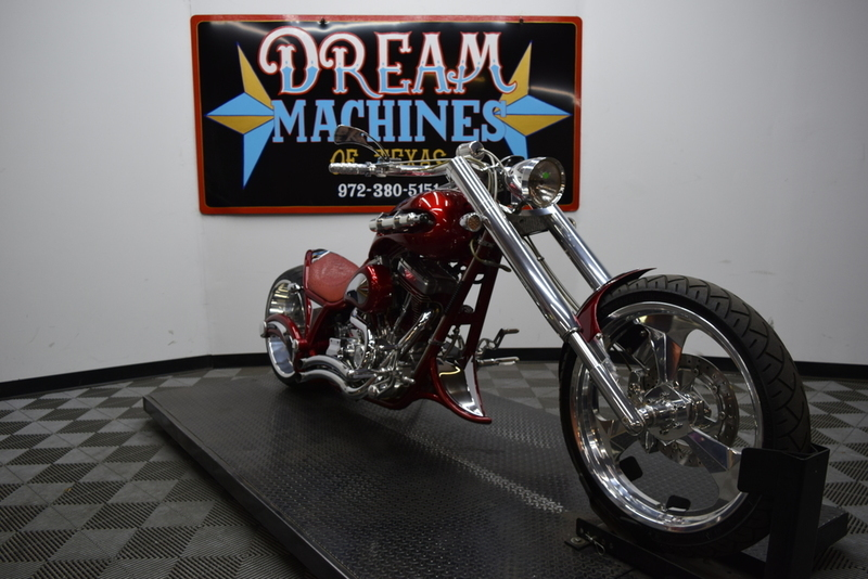 2004 Bourget Fat Daddy Magnum