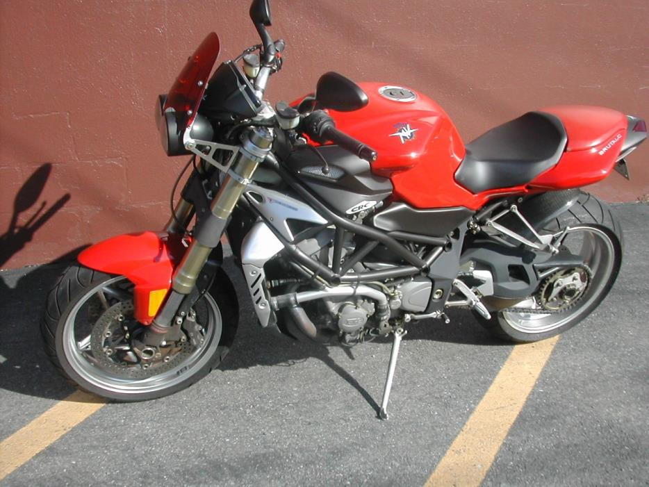 2004 Mv Agusta BRUTALE 1090R