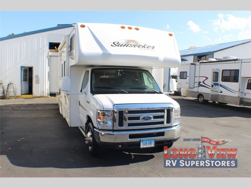 2012 Forest River Rv Sunseeker 3170DS