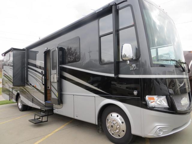 2016 Newmar CANYON STAR 3921