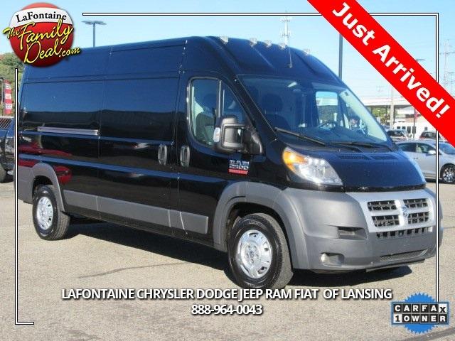 cargo van for sale in lansing michigan. Black Bedroom Furniture Sets. Home Design Ideas