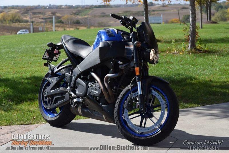 2009 Buell Ulysses XB12X
