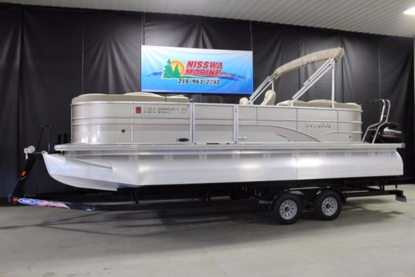 Sylvan Boats For Sale In Minnesota