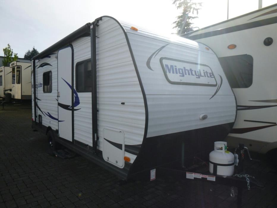 Pacific Coachworks Mighty Lite M16 Rb Rvs For Sale