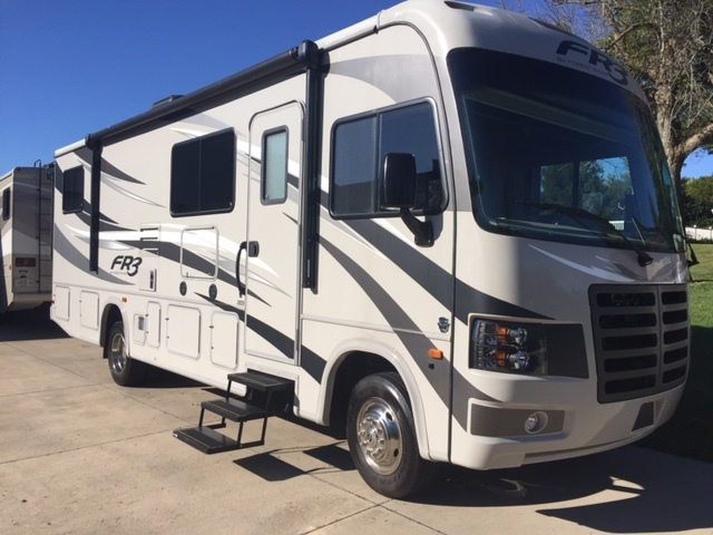 2015 Forest River FR3 28DS