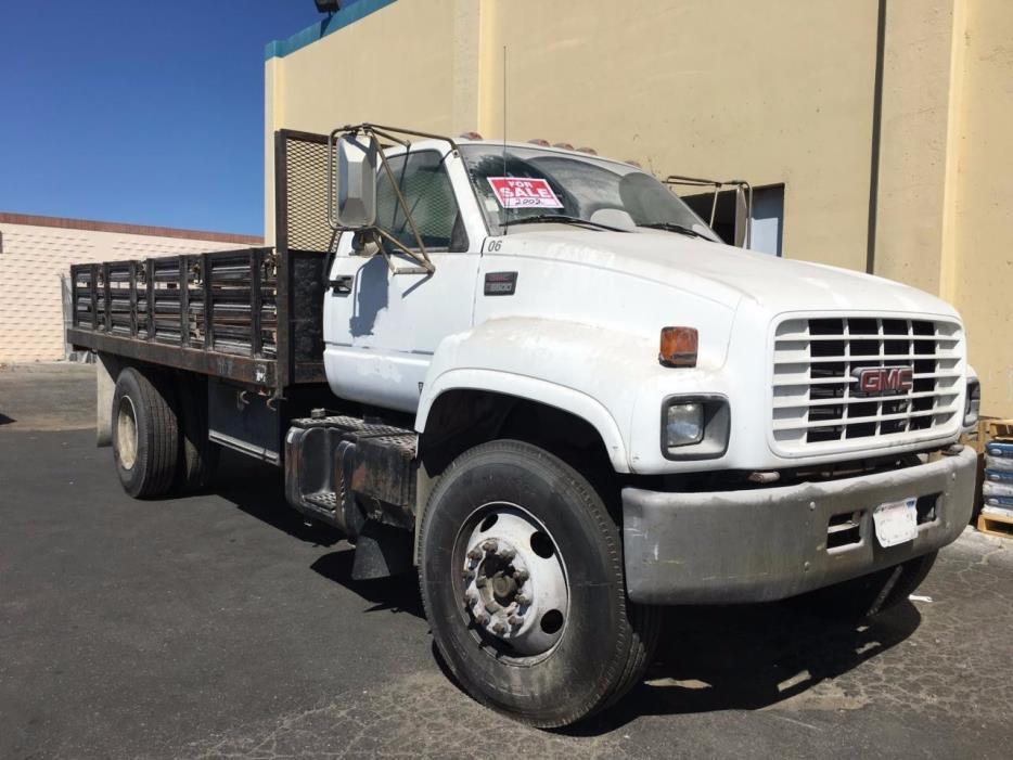 Flatbed Truck for sale in San Antonio Texas