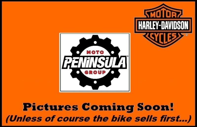 2015 Harley-Davidson FLRT - Freewheeler