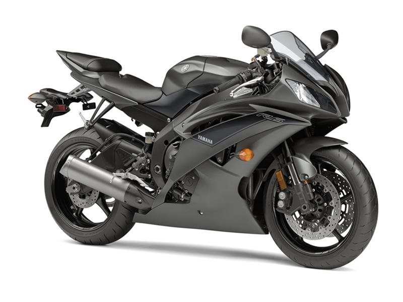 1000 Cc Yamaha R6 Motorcycles For Sale