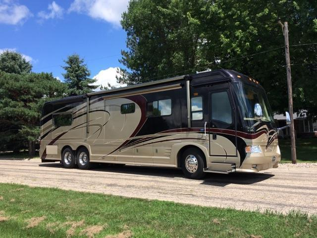 2006 Country Coach 530 INTRIGUE