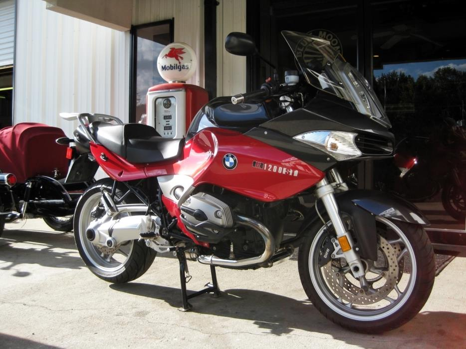 Bmw r1200 st motorcycles for sale in georgia for Yamaha yz250fx for sale